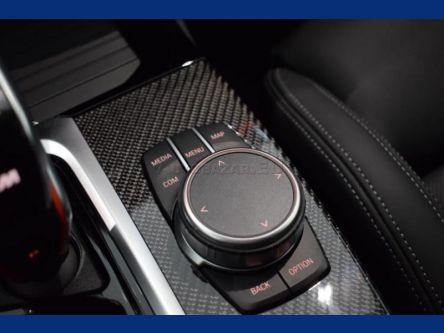BMW X4 M  (F98) - Group M, a. s. - (Fotografia 15 z 15)
