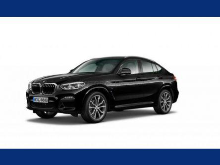 BMW X4 xDrive20d M Sport (G02) - Group M, a. s. - (Fotografia 1 z 4)