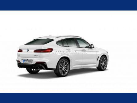 BMW X4 xDrive20d M Sport (G02) - Group M, a. s. - (Fotografia 2 z 4)