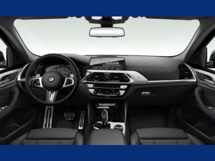 BMW X4 xDrive20d M Sport (G02) - Group M, a. s. - (Fotografia 3 z 4)