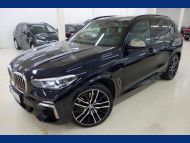 BMW X5 M50d A/T (G05)