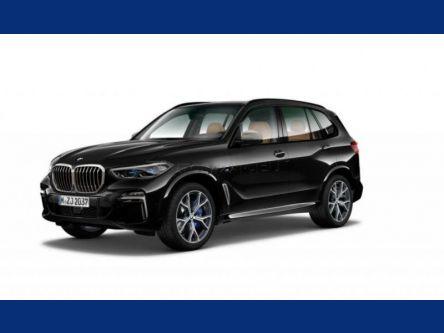 BMW X5 M50d (G05) - Group M, a. s. - (Fotografia 1 z 4)