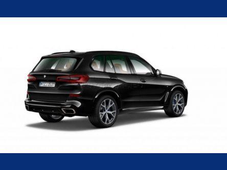 BMW X5 M50d (G05) - Group M, a. s. - (Fotografia 2 z 4)