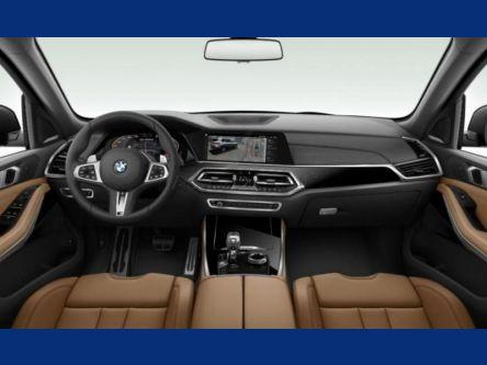 BMW X5 M50d (G05) - Group M, a. s. - (Fotografia 3 z 4)