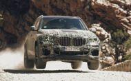 BMW X5 novej generácie už testujú po celom svete