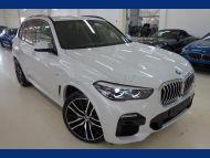 BMW X5 XDrive30d A/T (G05)