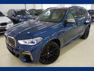 BMW X5 XDriveM50i A/T (G05)