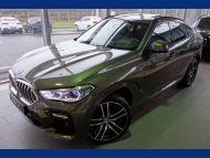 BMW X6 xDrive 30d A/T