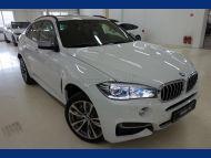 BMW X6 XDrive M50d A/T (F16)