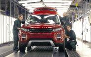 Britom sa darí vo výrobe áut, Brexit to môže rýchlo zhoršiť