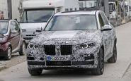 Bude mať nové BMW X5 laserové svetlomety?
