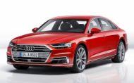 Bude sa dizajn Audi viac rozlišovať?
