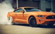 Budúci Ford Mustang môže byť hybrid s pohonom 4x4!
