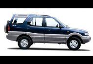 TATA  Safari 2.2 DICOR 16V (SUV)