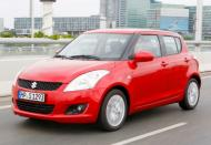 SUZUKI  Swift 1.2 AC GL (hatchback)