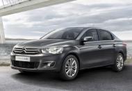 CITROËN  C-ELYSEE VTi 115 Exclusive (sedan)