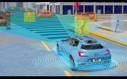 Česi budú mať polygón pre autonómne autá v Střibre