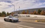 Chceš si požičať Porsche? V USA skúšajú Porsche sharing