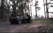 Chris Harris on cars: Bežný život s Mclarenom MP4-12C