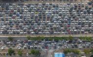 Čínania majú liek na dopravné zápchy. Je tvrdý a nekompromisný