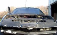 Čo sa stalo so slávnym autom KITT z Knight Ridera?