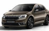 Čo tak luxusná Dacia Logan? Požičala si prvky Mercedesu