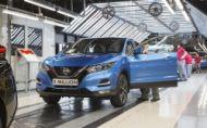 Crossovery a SUV sú v kurze. Nissan Qashqai prekonal 3 milióny kusov