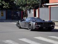 Ďaľšie špionážne fotky Ferrari F70 - nástupcu Enza