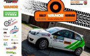Ďalšou zastávkou MTE Cupu 2016 bude Vianor Rally Hornád