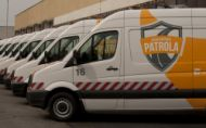 Diaľničná patrola mala v r. 2018 najviac práce v okolí Bratislavy