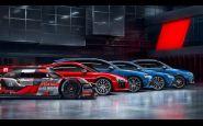 Divíziu Quattro GmbH menia na Audi Sport
