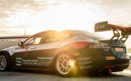 Electric GT odštartuje premiérovú sezónu v novembri, možno