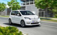 Elektrická Škoda Citigo je na odstrel. Nedáva zmysel