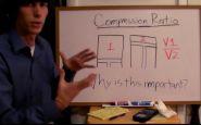 Engineering Explained: vysvetlenie kompresného pomeru
