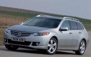 Európska Honda Accord definitívne končí. Nástupcu nedostane.