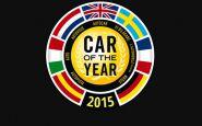 Európske auto roka 2015 má 7 finalistov + anketa