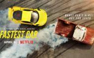Fastest Car, show Netflixu porovná supercars a garážovú tvorbu