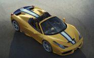 Ferrari 458 Speciale A je najsilnejší roadster z Maranella