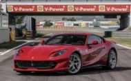 Ferrari ide karta. Zažívajú zlaté časy