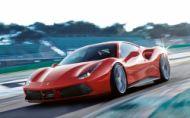 Ferrari neplánuje elektromobil najbližších 5 rokov