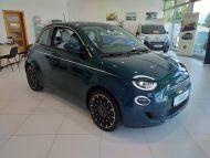 Fiat 500 500E  LA PRIMA Hatchback 320 km 42kWh AT