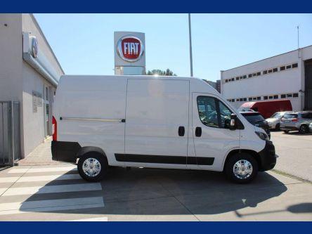 Fiat Ducato BEV 47 KWH 35 L2H2 Van - Grif, spol. s r.o. - (Fotografia 3 z 22)