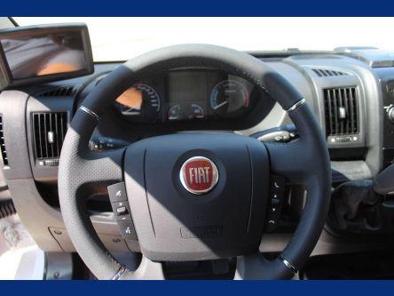 Fiat Ducato BEV 47 KWH 35 L2H2 Van - Grif, spol. s r.o. - (Fotografia 14 z 22)