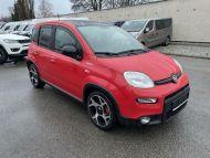 Fiat Panda 1.0 BSG Hybrid SPORT
