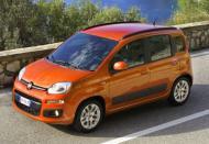 Fiat Panda 1.2 Easy/Plus