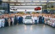 Fiat vyrobil v Poľsku už 2 milióny 500-viek