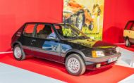 Finalisti ankety Európske auto roka 1984