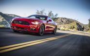 Ford Mustang je najpredávanejším športiakom na svete