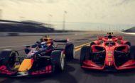 Formula 1 odhalila 3 koncepty pre rok 2021
