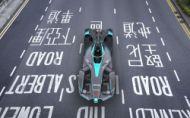Formula E má nový monopost. Predbehol dobu, alebo ju len dorovnal?